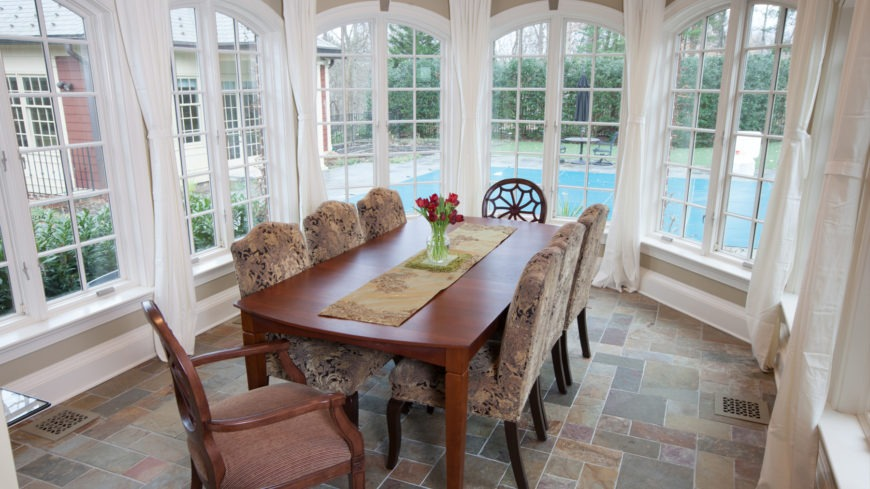 Benefits of a Sunroom in Your Home