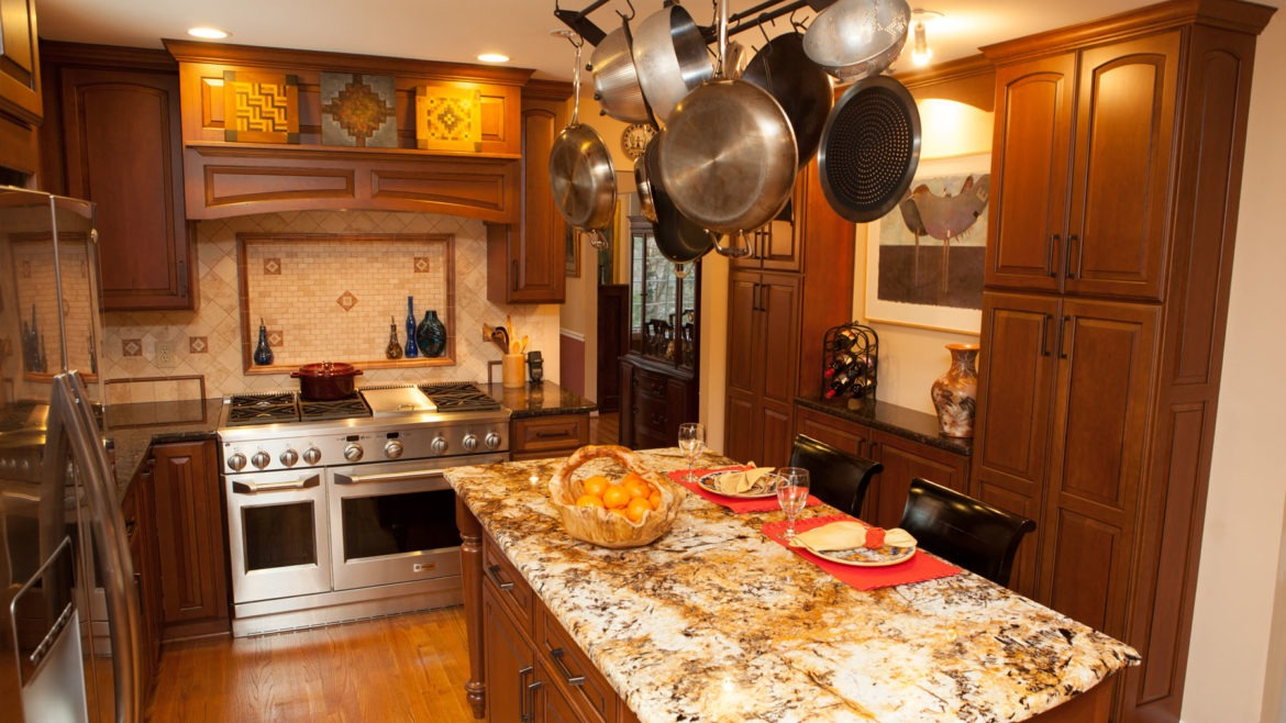 The Ultimate Kitchen Remodel Planning Guide