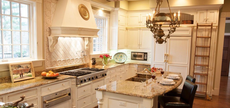 Sustainable Interior Home Design