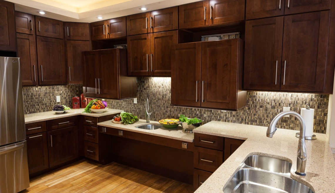 Refacing and Refinishing Existing Kitchen Cabinets