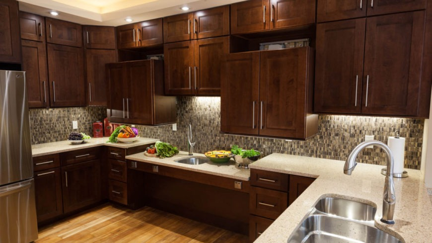 Groovy Kitchen Remodeling In Northern Va Monarch Design Remodeling Interior Design Ideas Gresisoteloinfo