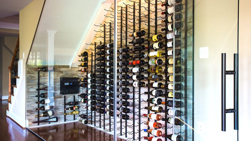 Benefits of Installing a Wine Cellar in Your Home