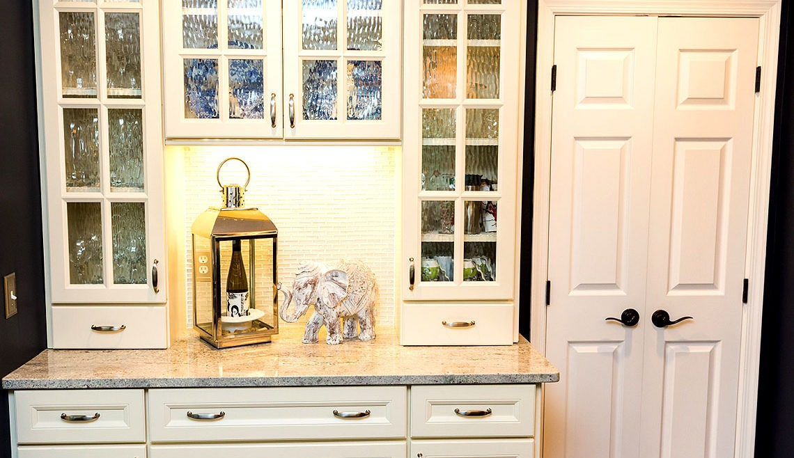Four of the Best Mudroom Ideas