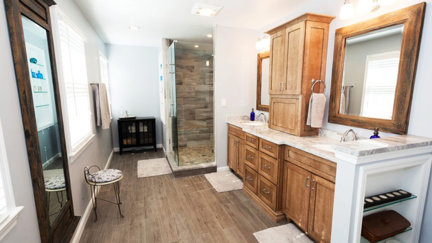 Top 3 Things to Look for When Choosing a Bathroom Remodeling Company