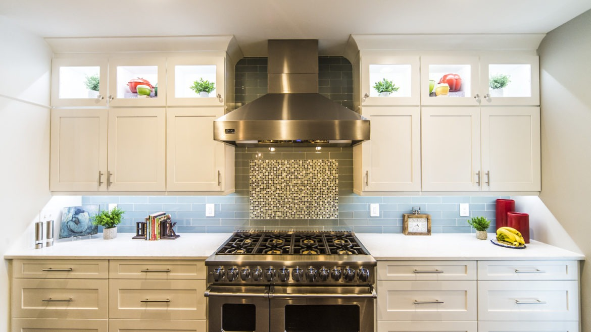 Four Home Remodeling Ideas for Mother's Day