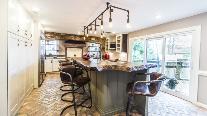 Five Energy-Efficient Home Remodeling Tips