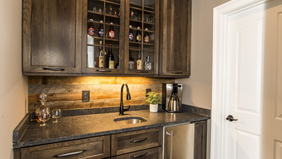How to Maximize the Space in Your Small Kitchen