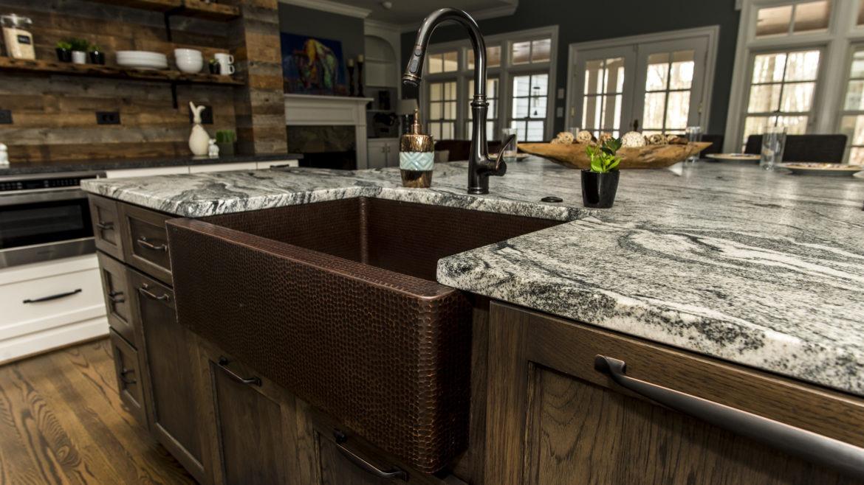 Top Kitchen Renovation Design Trends