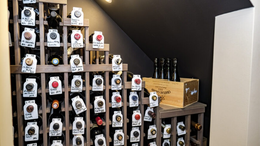 6 Modern Wine Cellar Design Tips